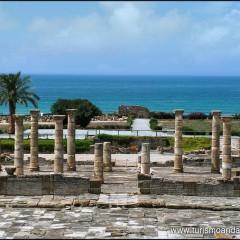 La Playa de Bolonia. Sumergete en la Historia.