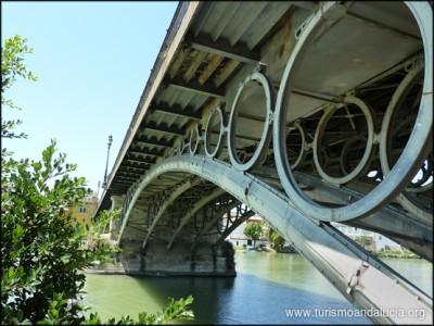 Arcos Puente de Triana