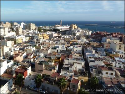 Almeria-desde-la-Alcazaba
