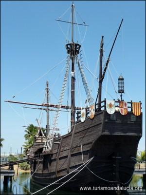 Barco del Descubrimiento