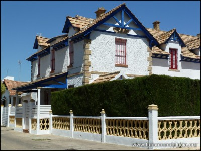 Barrio -Ingles de Huelva