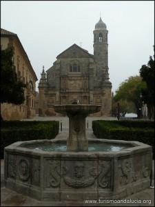 Capilla-del-Salvador