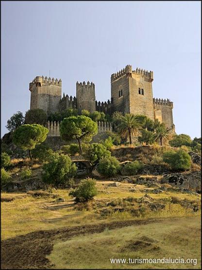 Castillo de Amodovar