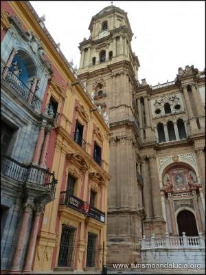 Catedral y Casa del Obispo