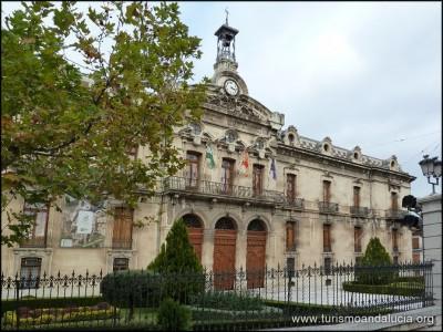Diputacion de Jaén