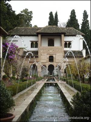 El-Generalife-en-Granada