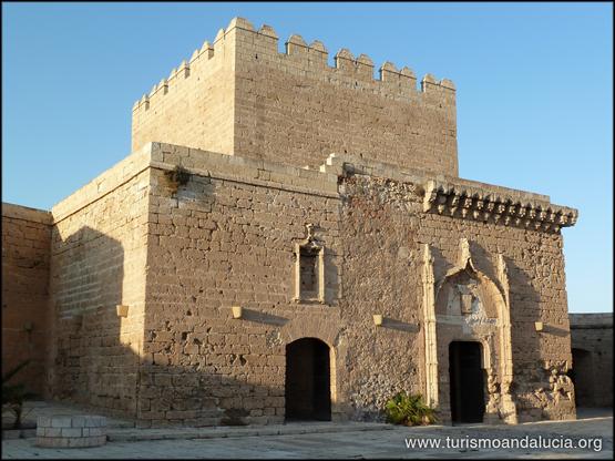 Ermita-en-la-Alcazaba-de-Almeria