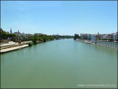 Guadalquivir y Sevilla