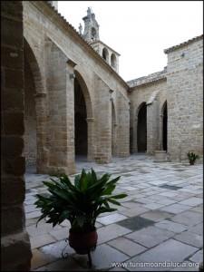 Interior-de-Sta-Maria-de-los-Alcazares