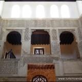 La Sinagoga de Córdoba. Tres Culturas. Tres Religiones. Una Ciudad.