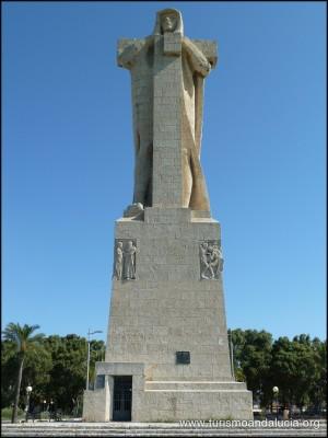 Monumento a la Fe Descubridora en Huelva