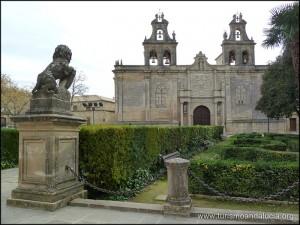 Santa-Maria-de-los-Reales-Alcazares-en-Ubeda