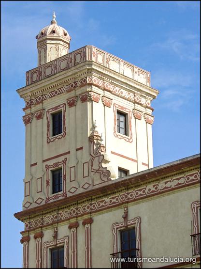 Torre Vigia de Cádiz