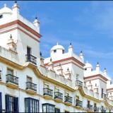 Las Torres Vigias de Cádiz. La sorpresa de lo esperado.
