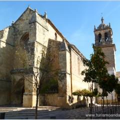 Las Iglesias Fernandinas de Córdoba. Las Iglesias de la Reconquista.