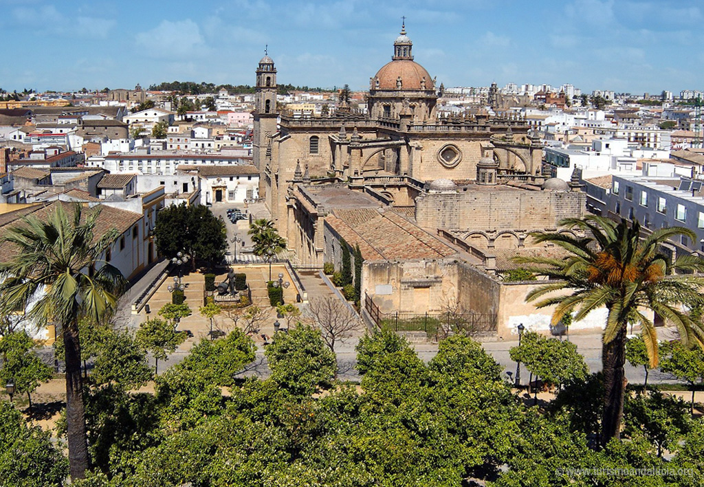 Jerez de la frontera esencia de andaluc a for En jerez de la frontera