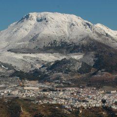 La Sierra de las Nieves. Reserva de la Biosfera