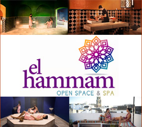 El Hammam Open Spa Málaga